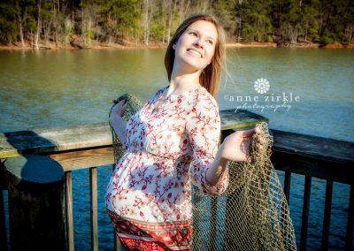 lake-norman-pregnancy-photographer