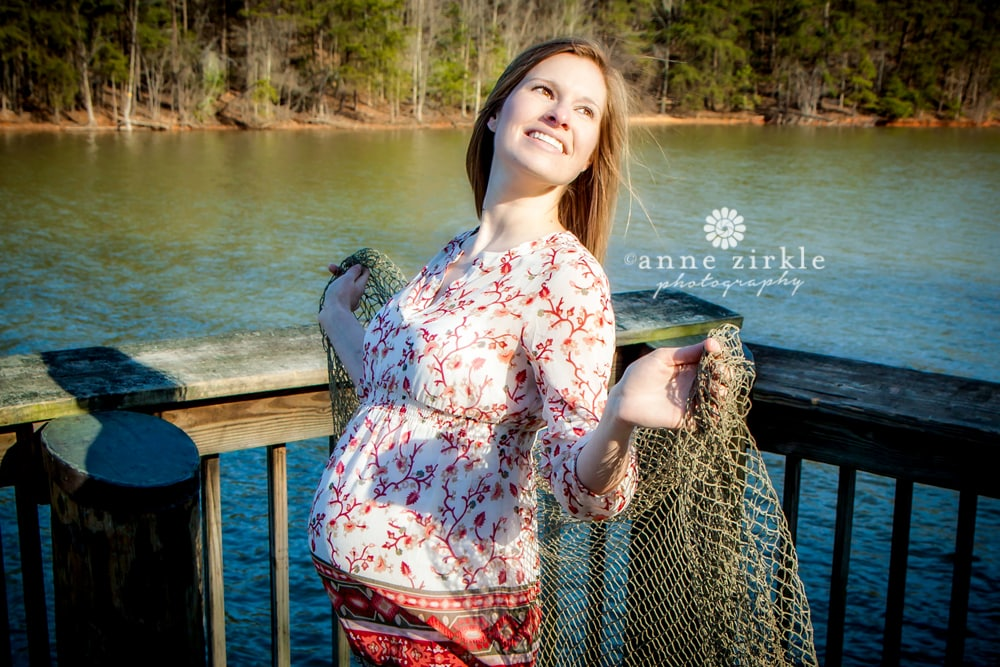 lake-norman-pregnancy-photographer